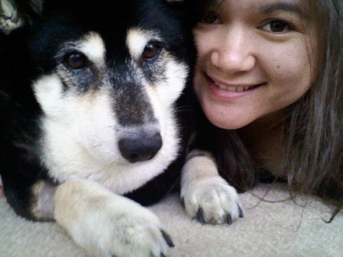 Me & Miko!