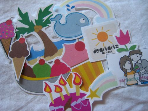 FREE STICKER GiVEAWAY!! READ BLOG POST!